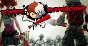 Превью Zombie Playground - зомби апокалипсис из детских кошмаров