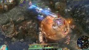 Prime World: Превью карты Драгонвальд игры