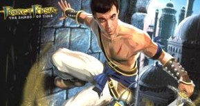Prince of Persia: The Sands of Time: Обзор