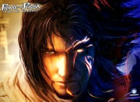 Prince of Persia: The Two Thrones: Прохождение игры