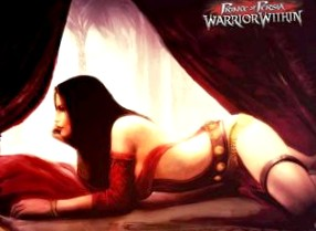 Prince of Persia: Warrior Within: Прохождение игры