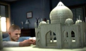 Prison Break: The Conspiracy: Прохождение игры