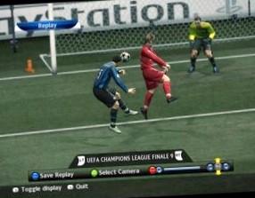 Pro Evolution Soccer 2010: Обзор игры