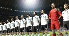 Pro Evolution Soccer 2012. Превью