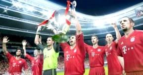 Pro Evolution Soccer 2014 — просто мнение