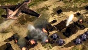 Прохождение игры  Act of War: Direct Action