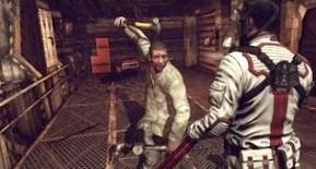 Прохождение игры  Afterfall: Insanity