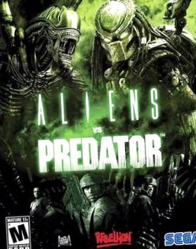 Прохождение игры  Aliens vs. Predator (2010)
