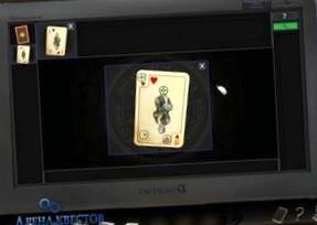 Прохождение игры  Art of Murder: Cards of Destiny