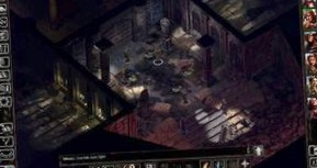 Прохождение игры  Baldur's Gate II: Shadows of Amn