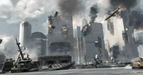 Прохождение игры  Call of Duty: Modern Warfare 3