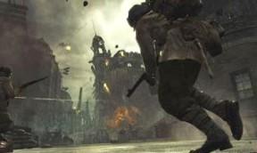 Прохождение игры  Call of Duty: World at War