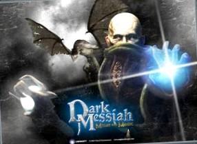 Прохождение игры  Dark Messiah of Might and Magic