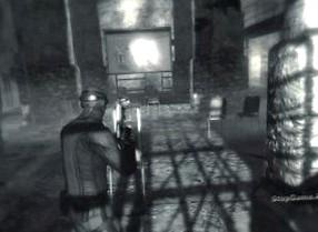 Прохождение игры  Dark Sector