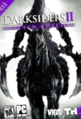 Прохождение игры  Darksiders II