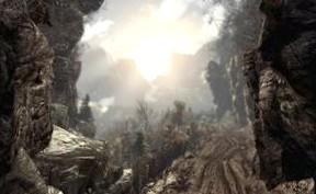 Прохождение игры  Darksiders: Wrath of War