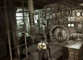 Прохождение игры  Death to Spies: Moment of Truth