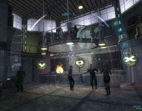 Прохождение игры  Deus Ex: Invisible War