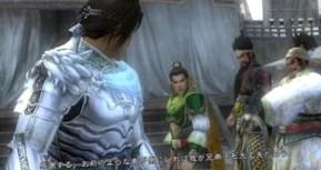 Прохождение игры  Dynasty Warriors 6
