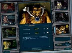 Прохождение игры  Galactic Civilizations: Altarian Prophecy