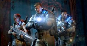 Прохождение игры  Gears of War 4