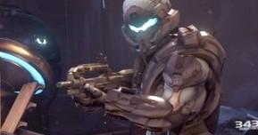 Прохождение игры  Halo 5: Guardians