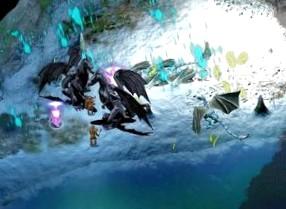 Прохождение игры  IceWind Dale 2