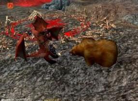 Прохождение игры  Магия войны: Знамена тьмы