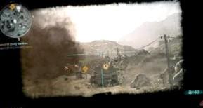 Прохождение игры  Medal of Honor (2010)