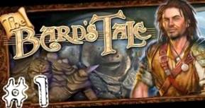 Прохождение игры  Похождения Барда