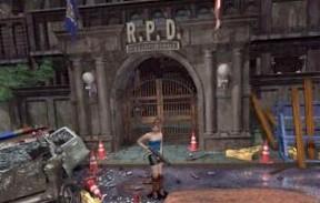 Прохождение игры  Resident Evil 3: Nemesis