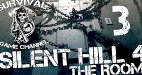 Прохождение игры  Silent Hill 3