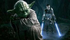 Прохождение игры  Star Wars: The Force Unleashed
