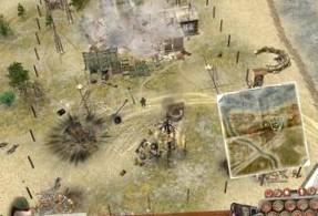 Прохождение игры  В Тылу Врага 2