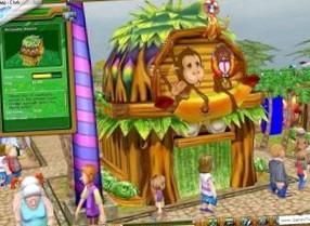 Прохождение игры  Zoo Empire