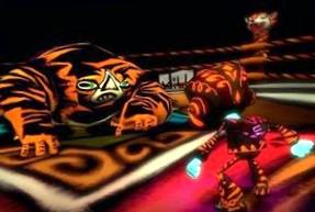 Psychonauts: Прохождение игры