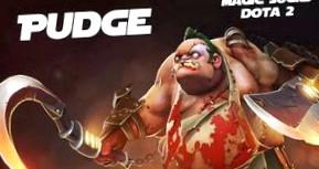 Pudge Dota 2 - гайд по персонажу Пудж
