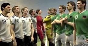Pure Football: Видеообзор