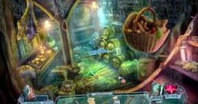 Путешествие Алисы: Прохождение игры