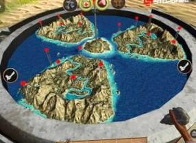 Radiation Island: Обзор игры