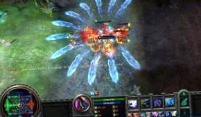 Rage of Titans – MOBA игра от китайских разработчиков