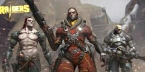Raiders of the Broken Planet – эпическое межпланетное приключение. Запись на бета-тест