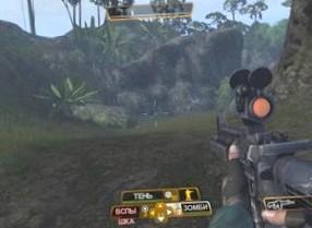 Raven Squad: Operation Hidden Dagger: Прохождение игры