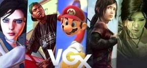 Разбор VGX 2013 - чего же нового мы узнали?