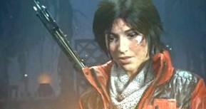 Разгадай тайну Rise of the Tomb Raider и выиграй Xbox One