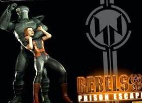 Rebels: Prison Escape: Прохождение игры
