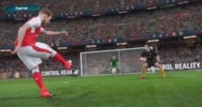 Рецензия на Pro Evolution Soccer 2017 - игра для миллионов.