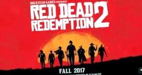Red Dead Redemption 2 официально анонсирована!