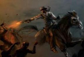 Red Dead Redemption: Прохождение игры