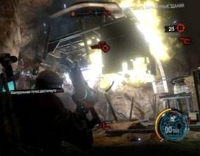 Red Faction: Armageddon: Прохождение игры